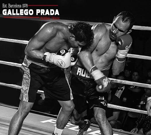 Rubén Díaz (Gallego Prada) tiene nuevo aspirante oficial