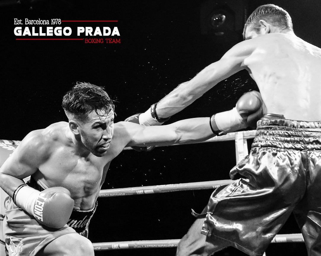 Sandor Martin vs Valentin Golovko